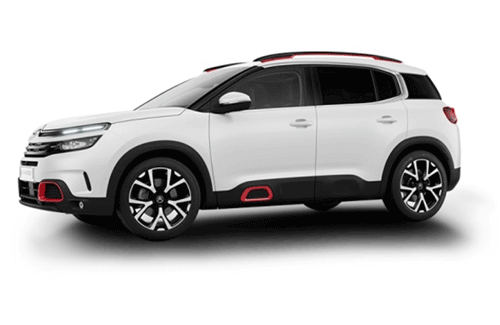 "Citroën C5 Aircross ""Feel"" 96 KW / 130 PS"